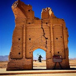 Visit Saryazd, Mehriz and Zeinodin in one day from Yazd