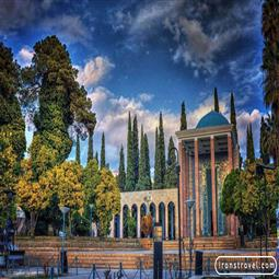 Important sites you can visit in your travel to Shiraz