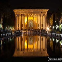 Important sites you can visit in your travel to Isfahan