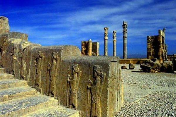 Shiraz to Yazd Tour