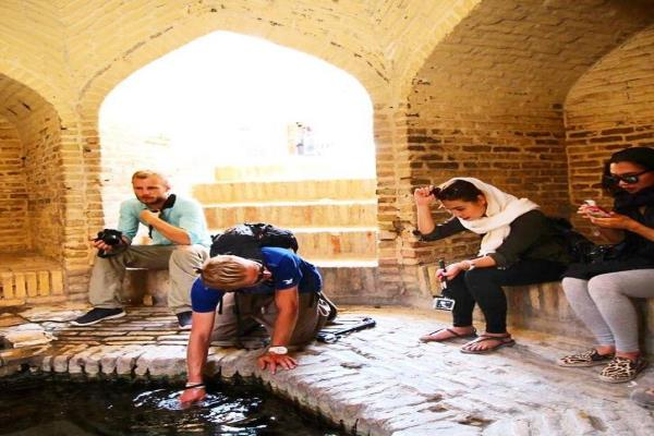 Yazd to Isfahan Tour