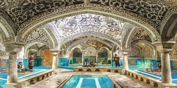 23-Day-Iran Cultural Tour