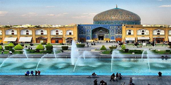 10-Day-Iran Cultural Tour