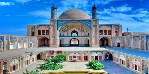 15-Day-Iran Cultural Tour